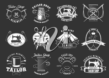 Kitchenware utensils, cooking cutlery and kitchen cookware silhouette icons. Vector isolated cutting board, saucepan ladle, spoon, fork and knife, coffee press and teapot, strainer and cup utensils