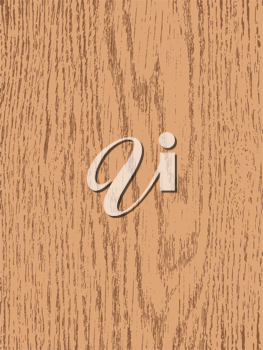 Royalty Free Clipart Image of a Wood Background