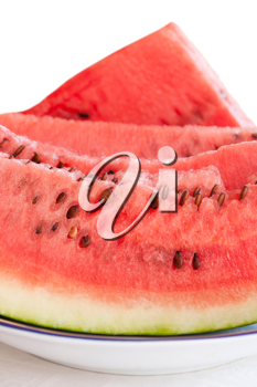 Royalty Free Photo of a Watermelon