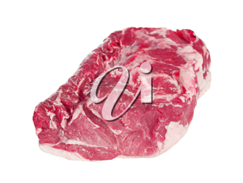Royalty Free Photo of Raw Meat