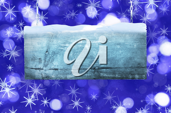 Royalty Free Photo of a Christmas Holiday Background