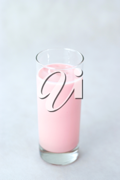 Royalty Free Photo of a Milkshake
