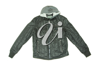 Royalty Free Photo of a Jacket