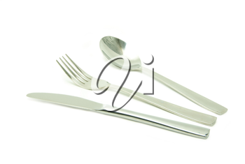 Royalty Free Photo of Utensils