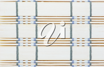 Royalty Free Photo of a Bamboo Texture