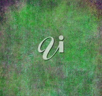 abstract green background, old wallpaper