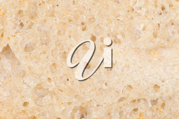 background of bread. close-up