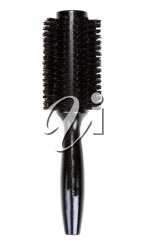 Royalty Free Photo of a Hairbrush