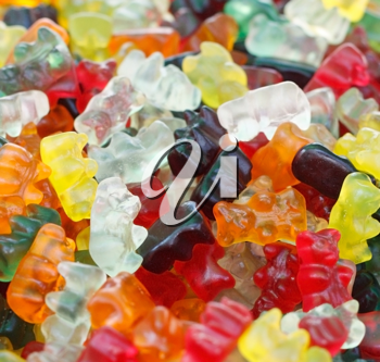 Royalty Free Photo of Candy