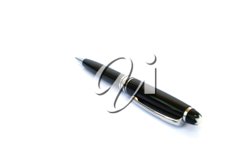 Royalty Free Photo of a Pen