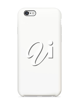 Smartphone back cover mock up with place to insert your pattern or background design, which is then automatically shown on the phones cover. Great mock up to showcase your phone cover designs.