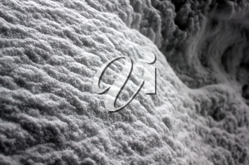 Abstract background of fresh snow texture 30109