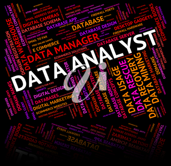 Data Analyst Meaning Bytes Fact And Analyze