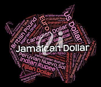 Jamaican Dollar Meaning Exchange Rate And Banknote