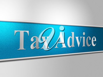 Tax Advice Representing Taxes Answer And Irs