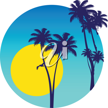 Tropic Summer Concept design. AI 10 Supported.