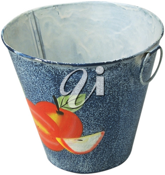 Royalty Free Photo of a Bucket