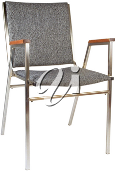 Royalty Free Photo of an Office Chair
